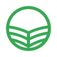 Land Book logo
