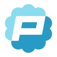 Transmit iOS logo