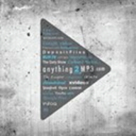 Anything2MP3 logo