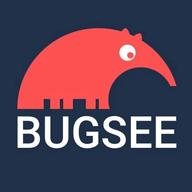 Bugsee logo