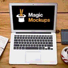 Magic Mockups logo