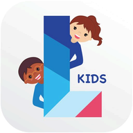 Leela Kids logo