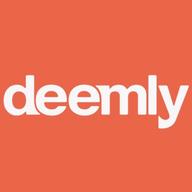 deemly logo