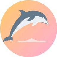 Dawfin logo