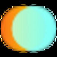 Polarr 2.0a logo