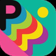 Peppy Wallpapers logo