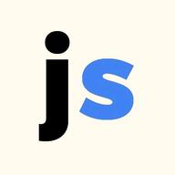 jststrt logo