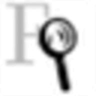Fontster logo