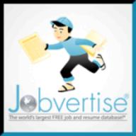 Jobvertise logo