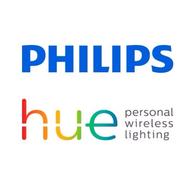 Hue Lights logo
