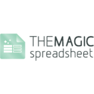 Magic Spreadsheet logo