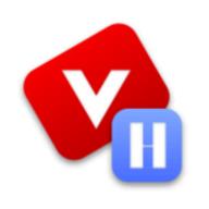 Video Hub App logo