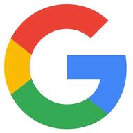 Destinations on Google logo
