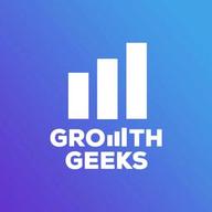 Growth Geeks logo