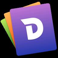Dash API Docs logo
