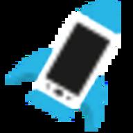 PhoneRocket logo