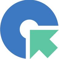 QA touch logo