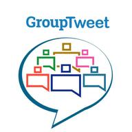 Grouptweet logo