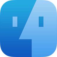 iFile logo