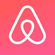 Airbnb Live There logo