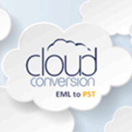 Cloud Email Conversion logo