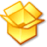 Universal Extractor 2 logo