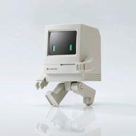Classicbot logo