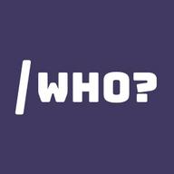 whoishiring.io logo