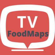 TVFoodMaps logo