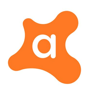 Avast Cleanup logo