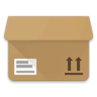 Deliveries Package Tracker logo