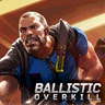 Ballistic Overkill logo