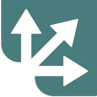 Logoshuffle logo