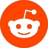 Reddit App logo