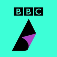 BBC Taster VR logo