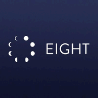 Eight Smart Mattress logo