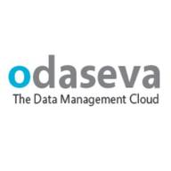Odaseva for Salesforce logo
