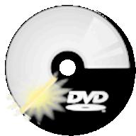 Open DVD Producer logo