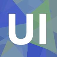 Hacking UI logo