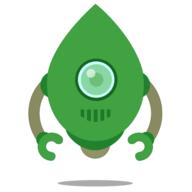 Robo 3T logo