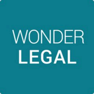 Wonder.Legal logo