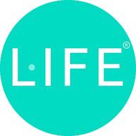 LIFE token logo