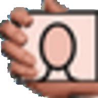 ImageHost Grabber logo