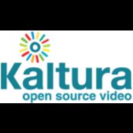 Kaltura Player logo