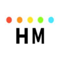 HappyMeter logo