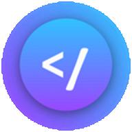 MetaShort logo