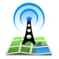 WifiMapper logo