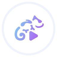 Stellio Music Player logo