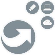 EraserDrop logo