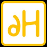 drdrHash logo